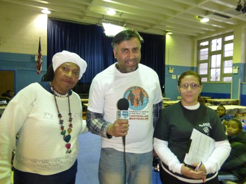Bronx Community Reps 2011