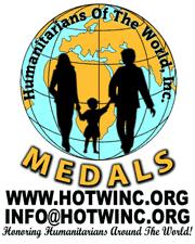 HOTWINC Medal