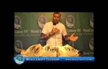 Humanitarians of the World Inc. Needy Family Presentation -2013