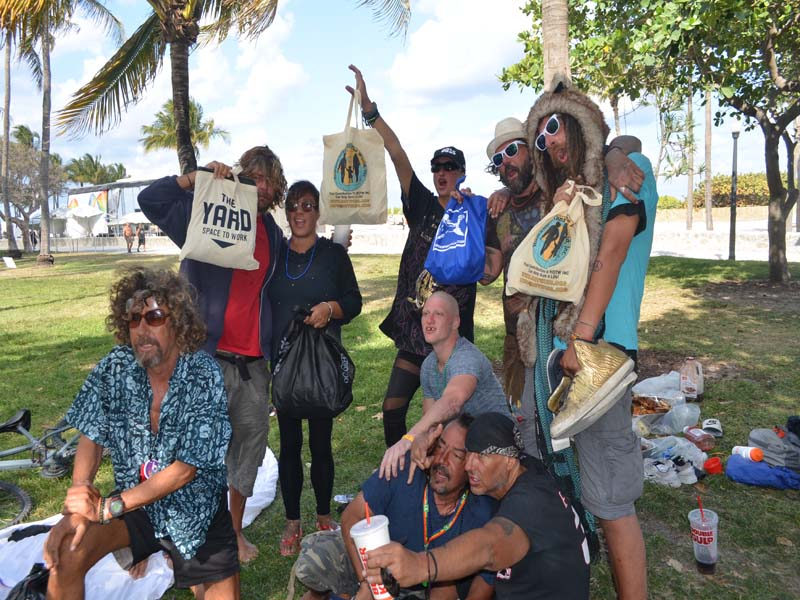 South Miami Beach LGBTQ Presentation